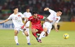 Trước trận ĐT Việt Nam - ĐT Malaysia: Bài toán thể lực!