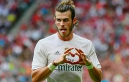Gareth Bale thuê riêng hòn đảo để cầu hôn bạn gái