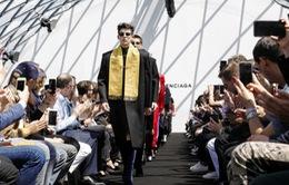 Dự đoán xu hướng thời trang nam giới Xuân Hè 2017