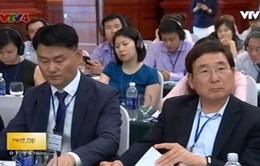 Việt Nam - Hàn Quốc tổ chức diễn đàn bản quyền tác giả