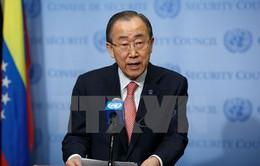 Tổng thư ký LHQ cảnh báo IS đang mở rộng ảnh hưởng tại Libya