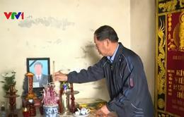 Vụ sập giàn giáo Formosa: Nỗi đau chưa nguôi