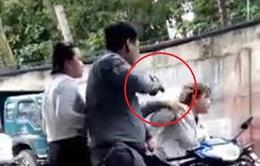 TP.HCM: Giám đốc công ty bảo vệ bắn súng giữa đường có thẻ công an giả