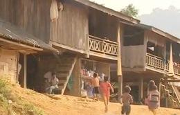 Cuộc sống đổi mới ở bản Ka Lô trên biên giới Việt - Lào
