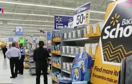 Hàng loạt hãng bán lẻ của Mỹ cắt giảm nhân sự
