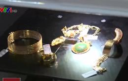 Đồng Nai mạnh tay xử lý các doanh nghiệp bán vàng non tuổi
