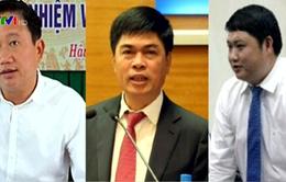 Bộ Công Thương rút hàng loạt quyết định bổ nhiệm nhân sự