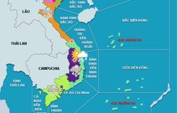 Tây Nguyên, Nam Bộ vẫn có mưa to và dông, Nam Biển Đông đề phòng lốc xoáy, gió giật