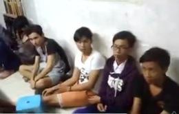 TP.HCM: Triệt phá băng cướp đêm trên cầu Phú Mỹ