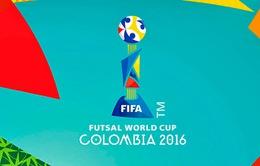 Lịch trực tiếp bóng đá ngày 1/10 và sáng 2/10: Nhà vô địch Futsal World Cup lộ diện