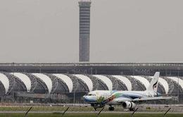 Thái Lan: Phát hiện vật thể nghi là bom gần sân bay Suvarnabhumi