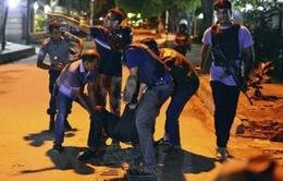 Bangladesh tiếp tục truy quét các phần tử vũ trang