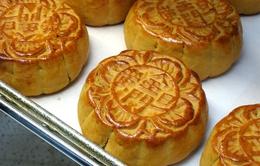 Trung Quốc: Phát hiện ma túy đá giấu trong bánh Trung thu