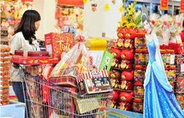 Bánh kẹo Việt chiếm 70% thị trường Tết tại Hà Nội