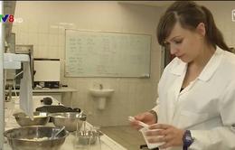 Ba Lan sản xuất loại bánh mì mới bảo vệ sức khoẻ con người