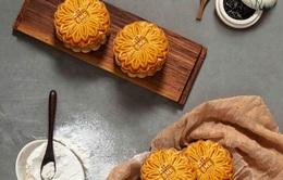 Những mẫu bánh Trung thu hấp dẫn trên toàn thế giới