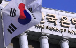 Người dân Hàn Quốc vay nợ để mua nhà tăng vọt