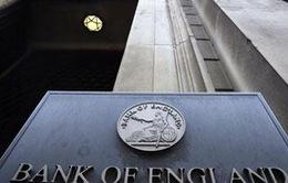 Kinh tế Anh có nguy cơ suy thoái vào cuối năm 2017