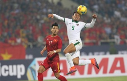 Bán kết - nỗi ám ảnh của bóng đá Việt Nam