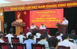 Hội nghị sơ kết công tác 6 tháng đầu năm Đảng bộ Cơ quan Ban Tổ chức Trung ương
