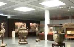 Bảo tàng Hà Nội đổi mới không gian trưng bày thu hút du khách