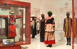 Bảo tàng Việt Nam ứng dụng công nghệ thu hút khách tham quan