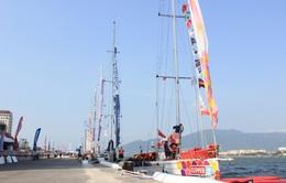 Clipper - Cuộc đua thuyền buồm dài nhất thế giới