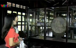 Bảo tàng Cổ vật Cung đình Huế được bình chọn Bảo tàng yêu thích nhất Việt Nam