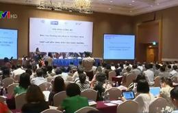 Công bố Báo cáo Thường niên Kinh tế Việt Nam 2016