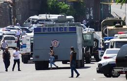 Vụ bạo loạn tại Armenia là nguy cơ đe dọa nền an ninh