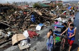 Thiên tai gây thiệt hại hơn 7.000 tỷ USD