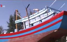 Nhiều băn khoăn về quy định bảo hiểm tàu cá theo Nghị định 67