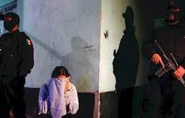 Lực lượng cảnh sát và quân đội Mexico bạo hành, tra tấn dân thường