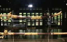 Miễn phí tham quan bảo vật hoàng cung triều Nguyễn trong tháng 12/2016