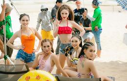 Bảo Thy gợi cảm hết cỡ trong MV mới Lollipop