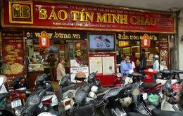 Bảo Tín Minh Châu thừa nhận bán thiếu vàng cho khách