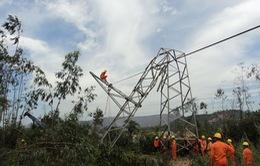 Cảnh báo tai nạn điện và vi phạm hành lang an toàn lưới điện