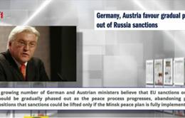 EU có nên tiếp tục gia hạn lệnh trừng phạt kinh tế đối với Nga?