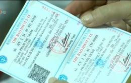 Chồng chéo trong cấp thẻ bảo hiểm y tế cho sinh viên