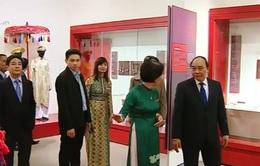TTg Nguyễn Xuân Phúc: Phụ nữ có vai trò rất quan trọng đối với mỗi gia đình Việt Nam