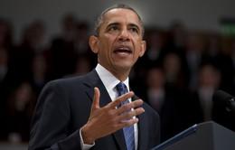 Mỹ thông qua đạo luật bảo vệ bí mật thương mại