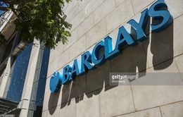 Ngân hàng Barclays rút hoàn toàn khỏi mảng kinh doanh bán lẻ tại Pháp