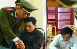 """Thanh Hoá: Bắt tạm giam 2 đối tượng """"chạy"""" hồ sơ để hưởng chế độ"""