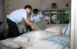 Quảng Trị: Bắt giữ hàng lậu trị giá 170 triệu đồng