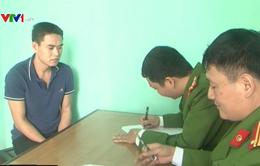 Thanh Hóa: Bắt giữ nhóm chuyên lừa đảo bằng thuốc hướng thần