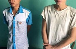 Thanh Hóa bắt giữ 2 đối tượng bắt cóc trẻ em