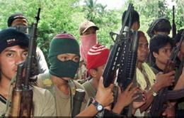 10 thủy thủ đoàn Indonesia bị bắt cóc