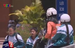 Có hay không tình trạng bắt cóc học sinh tại Lâm Đồng?