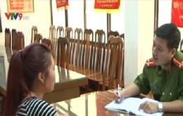 Nhiều công dân sang Trung Quốc trái phép bị bắt cóc, tống tiền