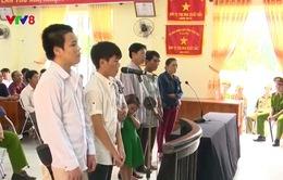 Xét xử vụ bắt cóc bé gái 4 tuổi ở Phú Yên